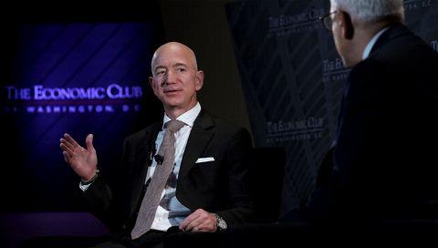 Jeff Bezos: Deshalb ist der Amazon-Gründer so erfolgreich