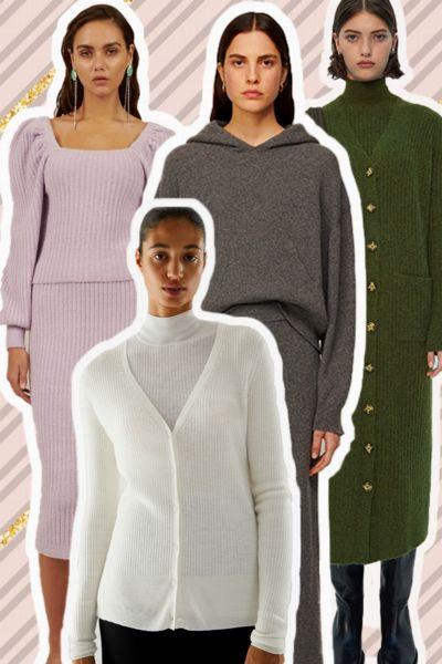 Must-haves für kalte Tage: 9 gemütliche und super stylische Strick-Sets, die ihr diesen Winter garantiert nicht mehr ausziehen wollt