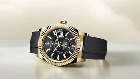 Rolex: Alles ausverkauft - jetzt äußert sich der Uhrenhersteller erstmals zu Lieferengpässen