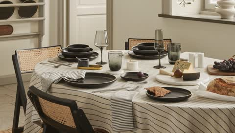 8 zeitlose Interior-Pieces von H&M Home, die viel teurer aussehen, als sie sind
