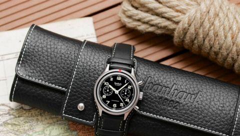 Diese 6 bezahlbaren Uhren aus Deutschland sollten sie kennen
