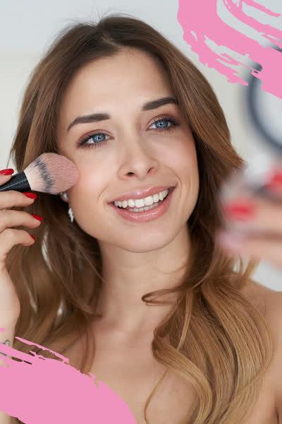 Cream Blush: Das sind die 9 besten cremigen Rouge für ein natürliches Make-up