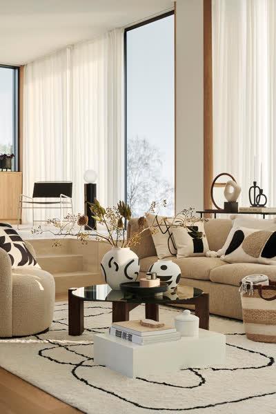 H&M Home: Das sind die 9 schönsten Trend-Teile der neuen Frühlingskollektion - und du kannst sie ab 5 Euro shoppen