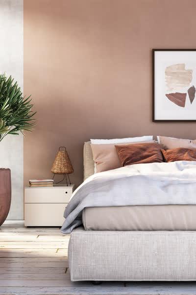 Schlafzimmer-Farben: Diese 10 Trend-Töne eignen sich am besten!