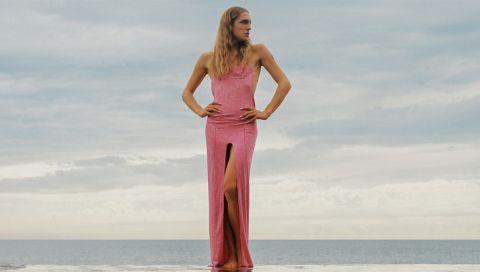 Mehr davon, Nicolas Lecourt Mansion! Diese junge Designerin kleidet Lady Gaga und Kendall Jenner und revolutioniert gerade die Anlassmode