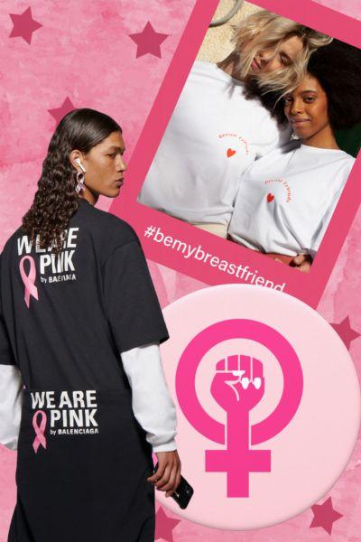 Pinktober 2020: Diese 11 Brands engagieren sich im Kampf gegen Brustkrebs - so kannst du durch deinen Einkauf Support zeigen