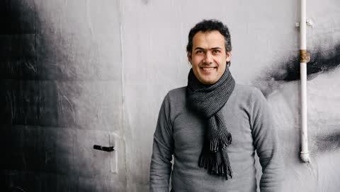 Reviving Home: Wie ein syrischer Start-up-Gründer seine zerstörte Heimat wiederaufbauen will