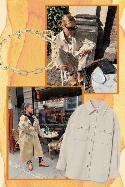 Herbst-Outfit 2020: 5 teuer aussehende Trend-Looks für die neue Saison, die ihr günstig nachshoppen könnt