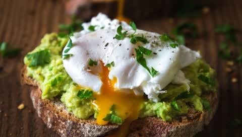 Mit diesem Frühstück werden Sie jetzt fit - und bleiben gesund
