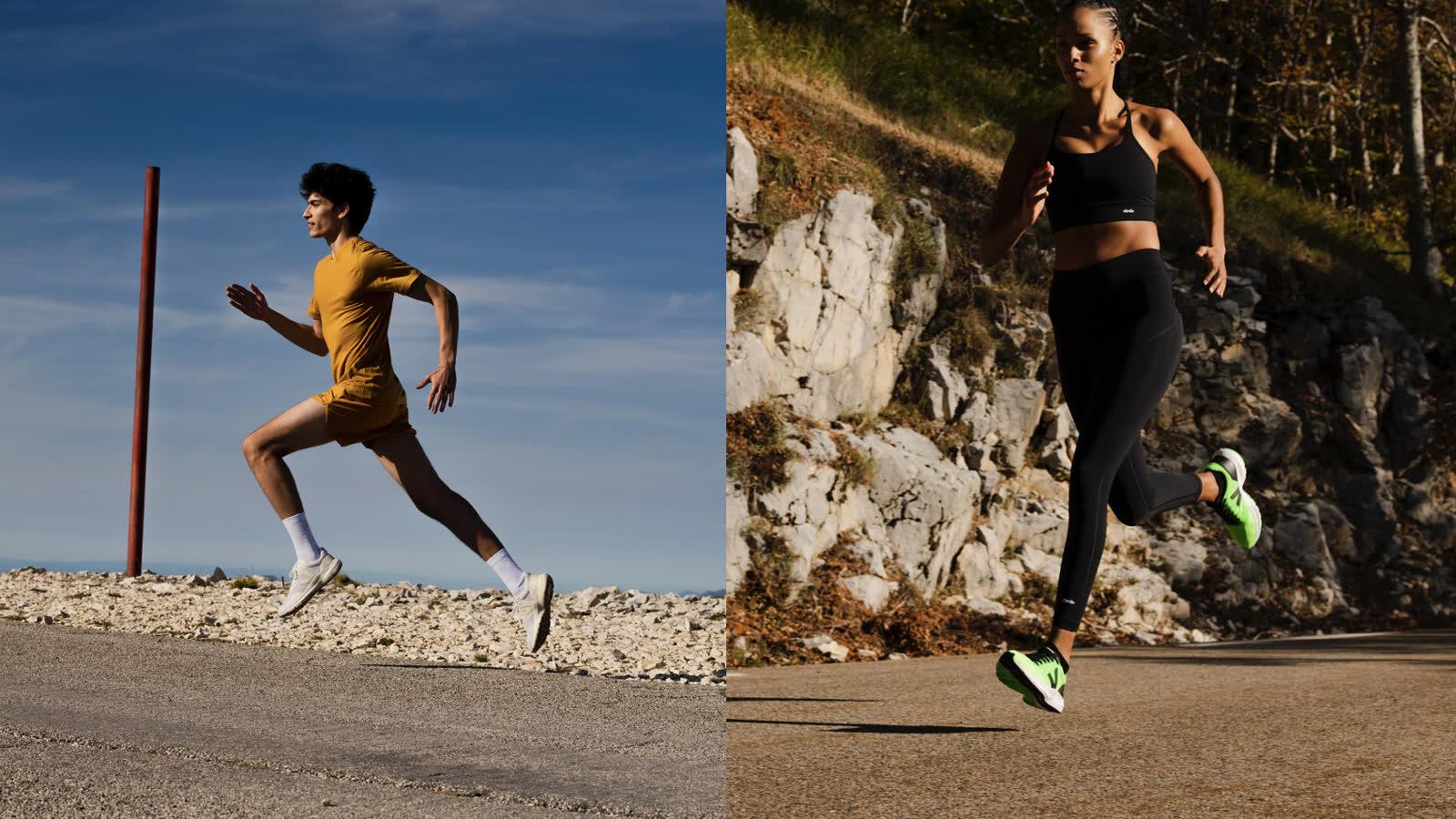 Unser Must-have der Woche: Diese nachhaltigen Laufschuhe von Veja werden unser nächstes Work-out revolutionieren