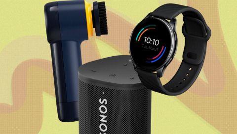 5 neue Technik-Gadgets, die unbedingt auf Ihrem Wunschzettel stehen sollten