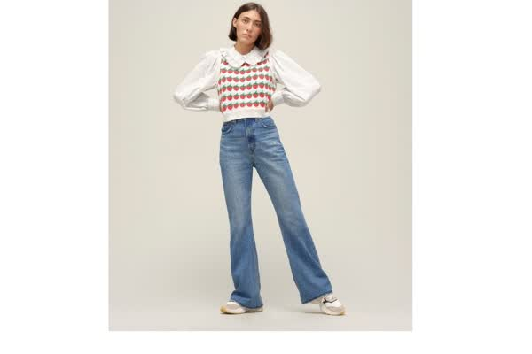 Jeans-Trends 2021
