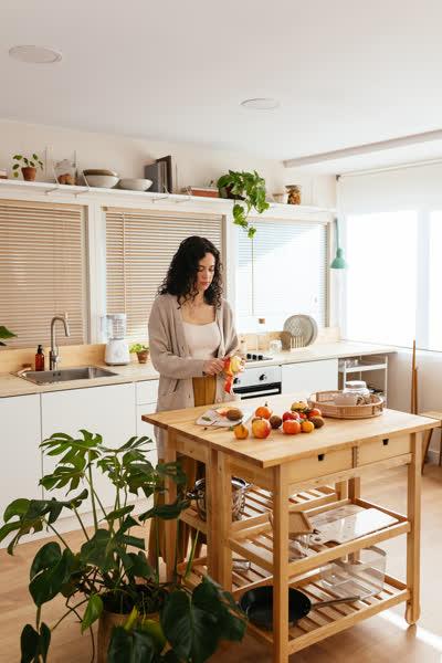 Die 10 besten (und einfachsten) Hacks für mehr Nachhaltigkeit in der Küche