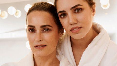Yasmin Le Bon und Tochter Amber verraten bei Mytheresa.com ihre Pflegeroutinen
