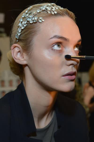 Achtung! Diese schlimmen Fehler solltest du beim Braut-Make-up unbedingt vermeiden