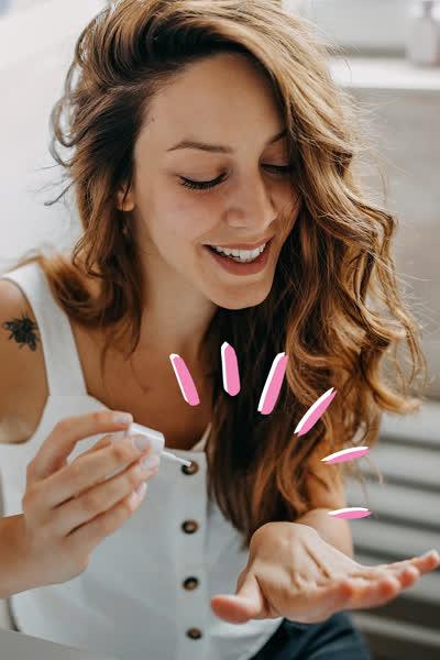 Nägel einfacher lackieren: Egal, ob links oder rechts - so gelingt die perfekte Maniküre auch mit der nichtdominanten Hand