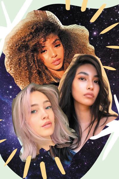 Haarfarben-Horoskop 2021: Diese Haarfarbe passt perfekt zu deinem Sternzeichen - und schmeichelt deiner Persönlichkeit