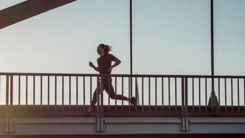 Abnehmen mit Hybrid Running: Dieses Work-out ist der ultimative Fettverbrenner