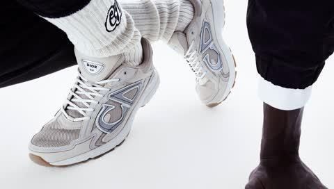 Designer-Sneaker: Das sind die 3 wichtigsten Drops im Herbst 2021