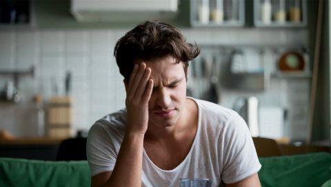 Angstzustände: Was ein Hangover wirklich mit Ihnen macht