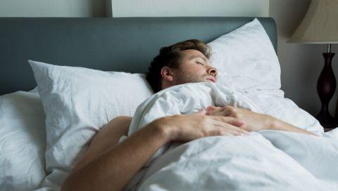 Mediziner verspricht: 4-7-8 - mit dieser Atemübung können Sie innerhalb von Minuten schlafen