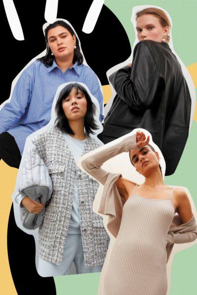 H&M präsentiert 839 Must-Haves für den Frühling - diese 15 würden unsere Moderedakteure kaufen