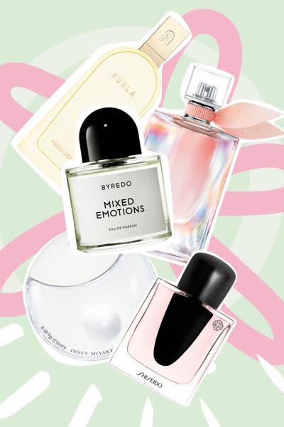 Parfum-News: Das sind die 15 besten Düfte für Frühling und Sommer 2021