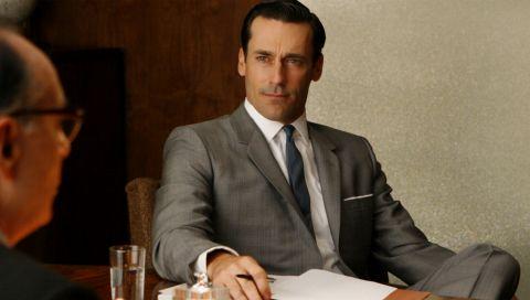 """""""Mad Men""""-Kollektion: Diese Anzüge sind von Don Draper inspiriert"""
