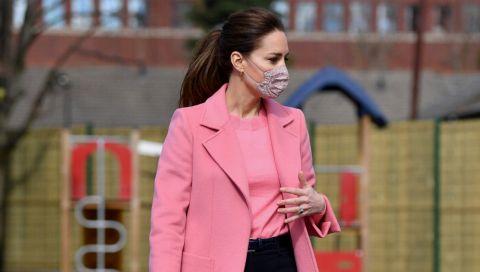 Kate Middleton: Diesen Pullover (für unter 100 Euro) liebt nicht nur die Herzogin, sondern auch wir