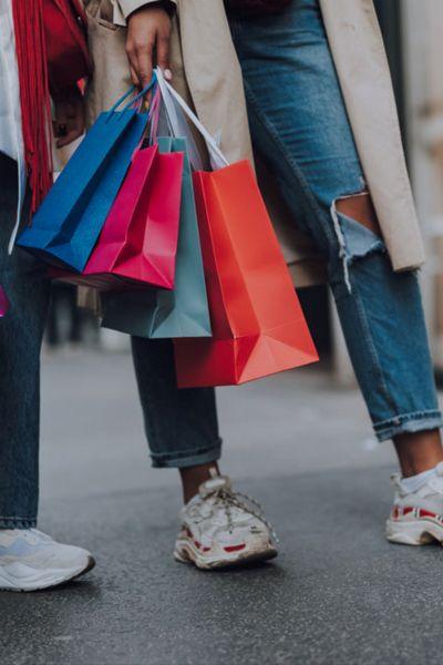 3-7-14-Regel: Diese Shopping-Formel soll ganz einfach vor Fashion-Fehlkäufen schützen