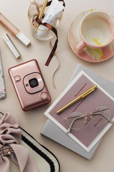 Polaroid-Kamera: 12 coole Sofortbildkameras zum Shoppen, die perfekt für Weihnachten 2020 sind