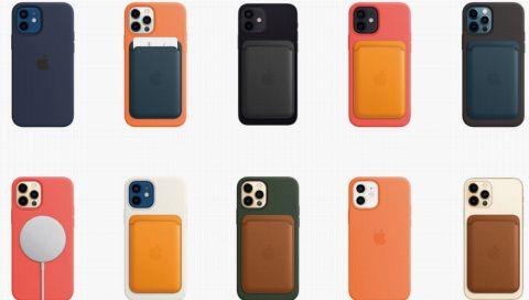 Apple: Das beste MagSafe-Zubehör für das iPhone 12