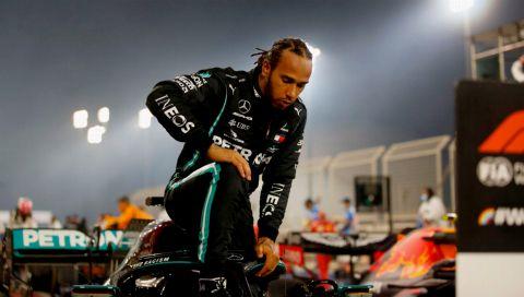 Lewis Hamilton & Co. - So trainieren Formel-1-Fahrer abseits der Rennstrecke