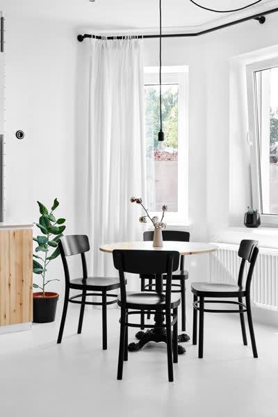Minimalistisch wohnen: 8 Tipps für mehr Minimalismus in jedem Zuhause