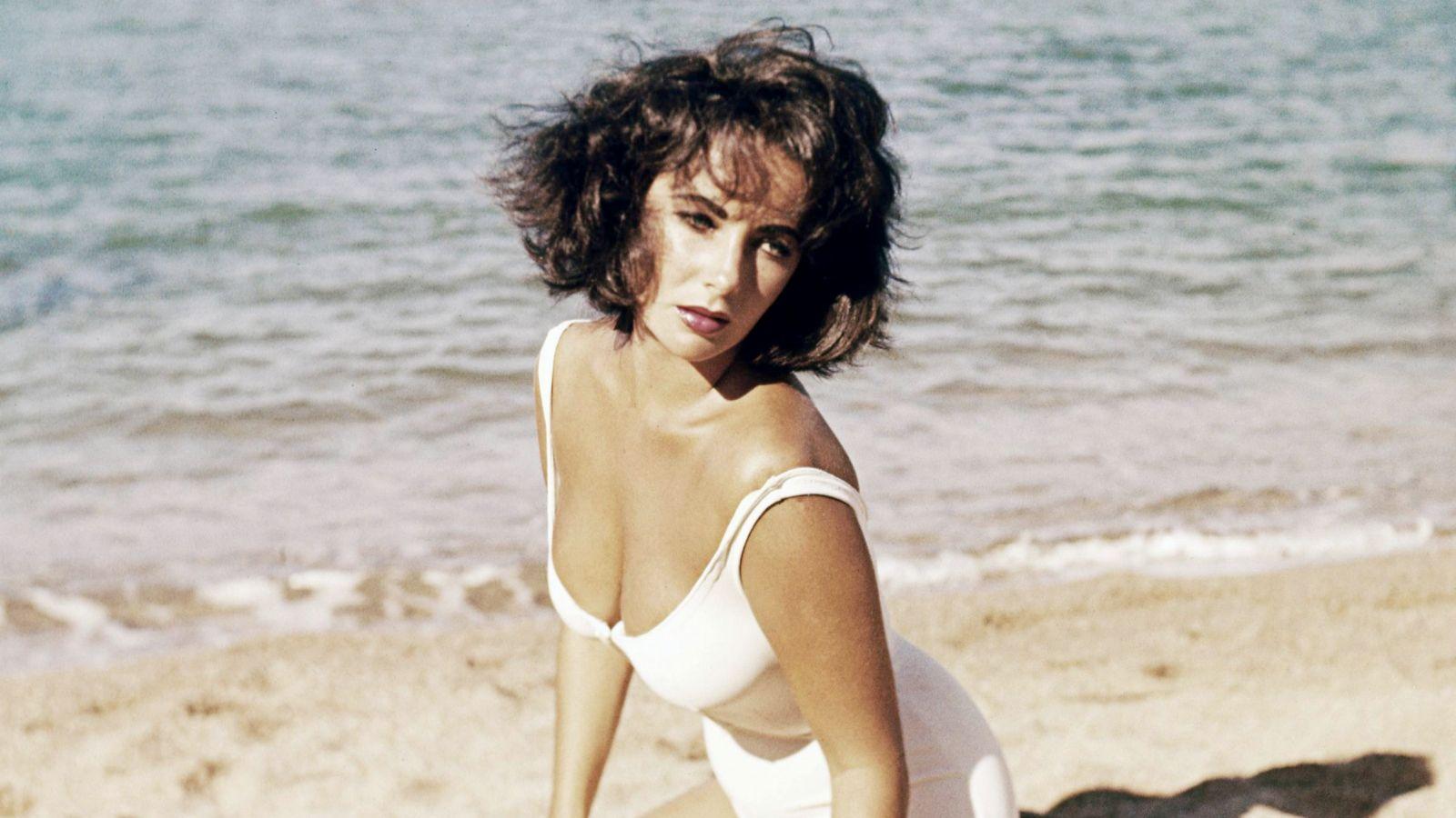Elizabeth Taylor: Die 10 spektakulären Verlobungsringe des Hollywoodstars
