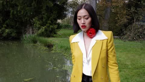Trend-Radar: Tiffany Hsu von Mytheresa verrät die 5 Top-Picks für den Herbst