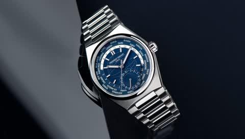 Frederique Constant veröffentlicht neue Highlife Worldtimer Manufacture - die perfekte Uhr für alle Kosmopoliten