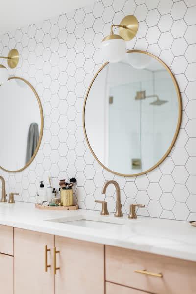 Badezimmer-Trends: An diesen 7 Ideen fürs Bad kommen wir 2021 nicht vorbei