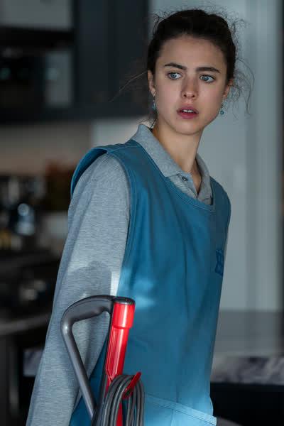 """""""Maid"""" auf Netflix: So emotional reagieren Fans auf die Serie, die aktuell auf Platz 2 der Charts ist"""
