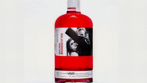 Berghain-Kultfigur Sven Marquardt bringt seinen ersten Gin auf den Markt