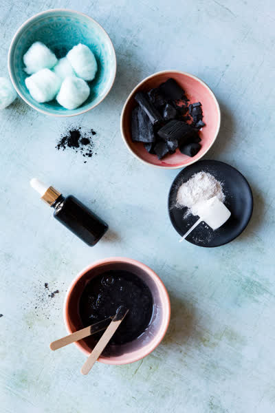 Avocado, Honig & Co.: Die besten Gesichtsmasken zum Selbermachen für jeden Hauttyp