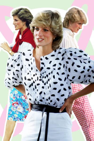 Prinzessin Diana: Auf diese 9 easy Styling-Tricks schwörte die royale Stilikone, um alte Kleidung immer wieder neu aussehen zu lassen