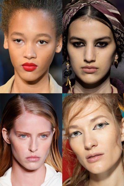 Make-up-Trends für Frühjahr und Sommer 2021: Das sind die Top 5