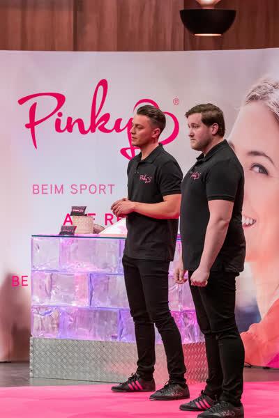 """Menstruationshandschuh """"Pinky"""": Warum das Produkt aus die """"Die Höhle der Löwen"""" wirklich für die Tonne ist"""