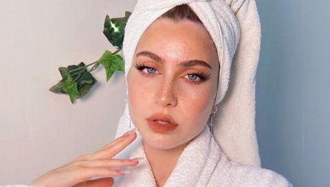 Die größten Beauty-Stars auf TikTok teilen ihre Make-up- und Hautpflege-Tricks