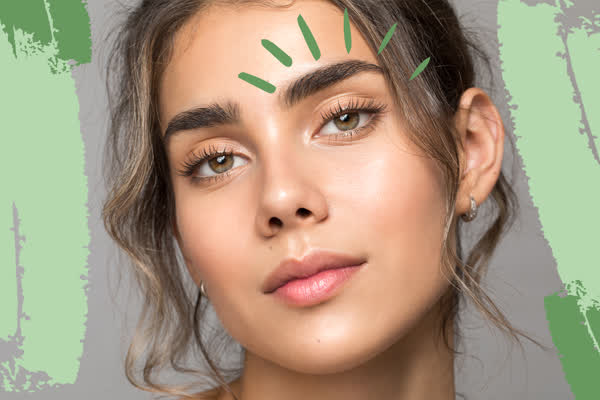 Du möchtest dichtere Augenbrauen? Diese günstigen Hausmittel lassen deine Brauen schneller wachsen