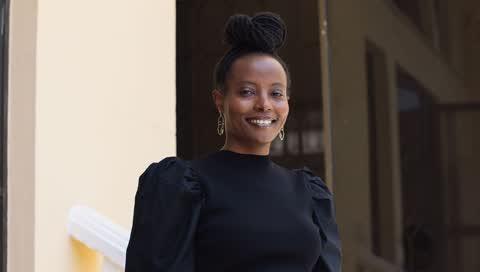 Frauen in Tech: So stellen kenianischen Programmiererinnen das typische Bild des Silicon Valleys auf den Kopf