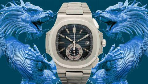 Patek Philippe und Tiffany Uhren: Diese Person entscheidet, wer die begehrten Luxusuhren bekommt