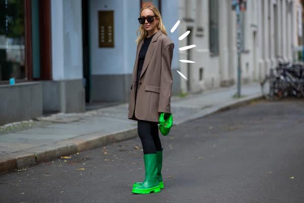 Trend-Teile kombinieren: Diese 5 Pieces brauchst du unbedingt im Herbst 2021, wenn du Skinny Jeans und Leggings liebst
