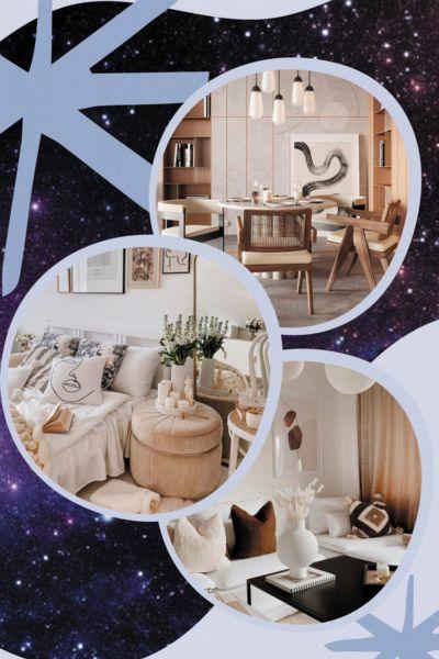 Interior-Horoskop: Dieser Wohnstil passt am besten zu deinem Sternzeichen